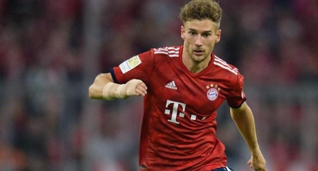Бавария челси футбол онлайн
