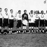 Uruguay 1930 Grupo 2