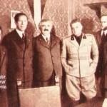 Italia 1934 el Sorteo