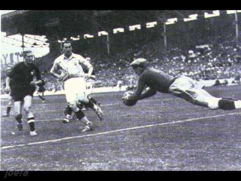 Francia 1938 – Cuartos Final – Francia 1 Italia 3