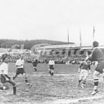 Francia 1938 – Octavos – Cuba 3 Rumania 3