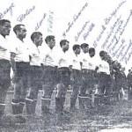 Francia 1938 – Desempate – Cuba 2 Rumania 1