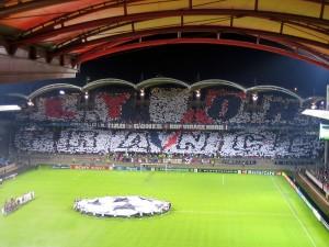 Aficionados del Lyon
