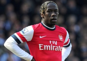 Siete temporadas pasó el francés en el Arsenal