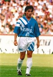 Paolo Futre Marsella