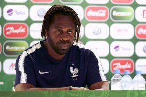Copa del Mundo U20 Lista Francia U20 Mundial