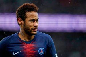 Neymar sanción