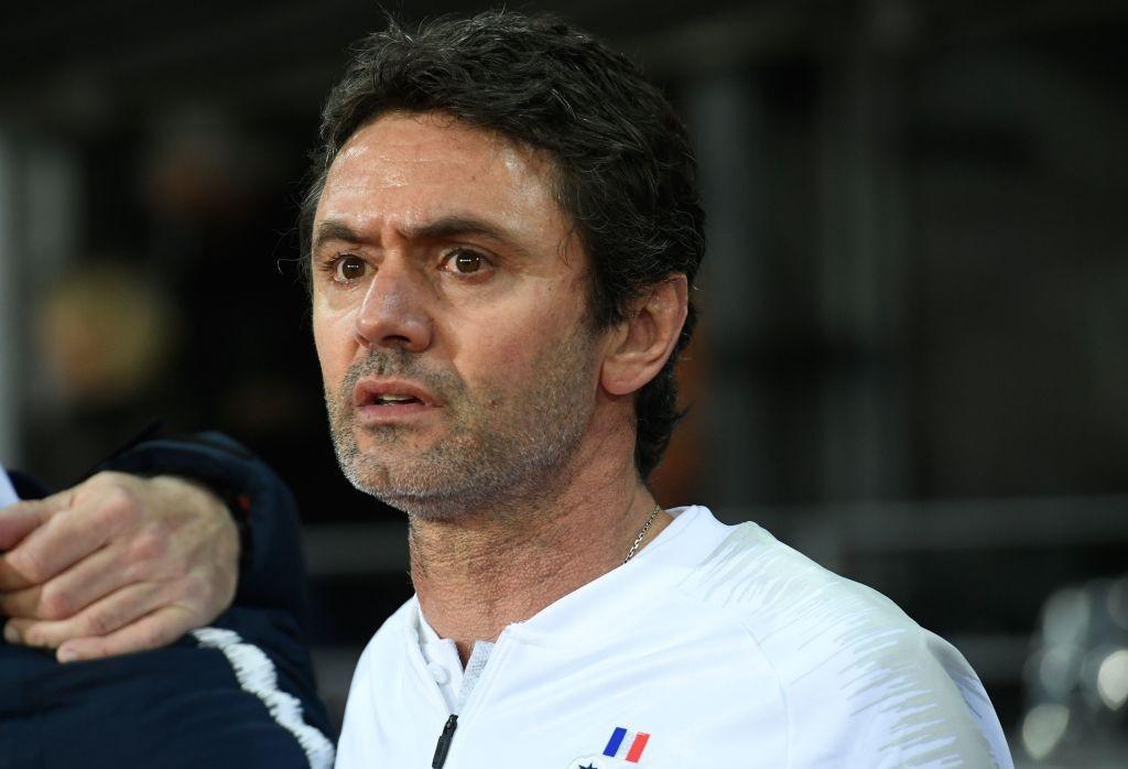Convocatoria selección francesa U21