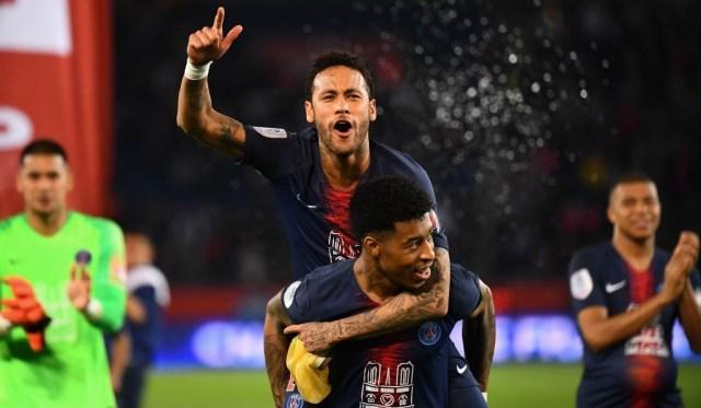 Ligue1 Neymar