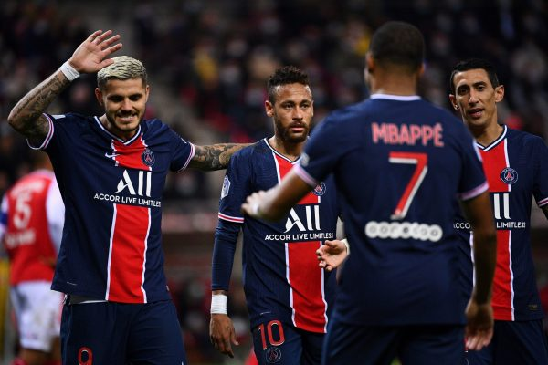 PSG Apuestas Ligue1