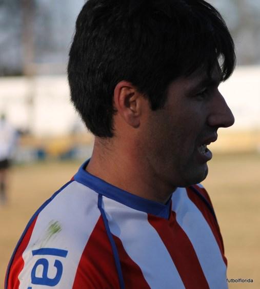 """Andrés """"Titi"""" Rivas"""
