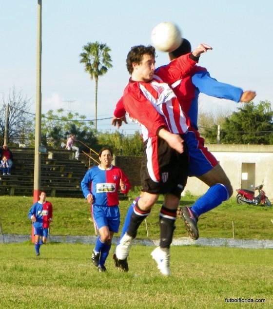 En instantes juegan 19 de Abril-San Lorenzo