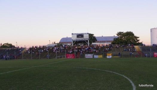 El Estadio Artigas será escenario de uno de los partidos de mas convocatoria del Interior