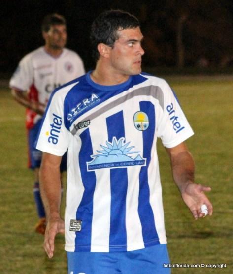 Juan Ignacio Silvera