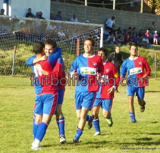San Lorenzo recibirá a Candil en partido de dos colores