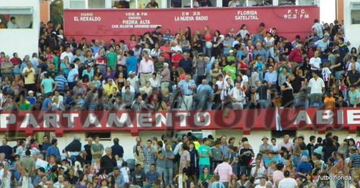 El Estadio lleno. Otras épocas