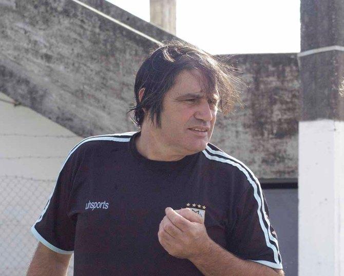 Carlos Duque. foto Primera Página