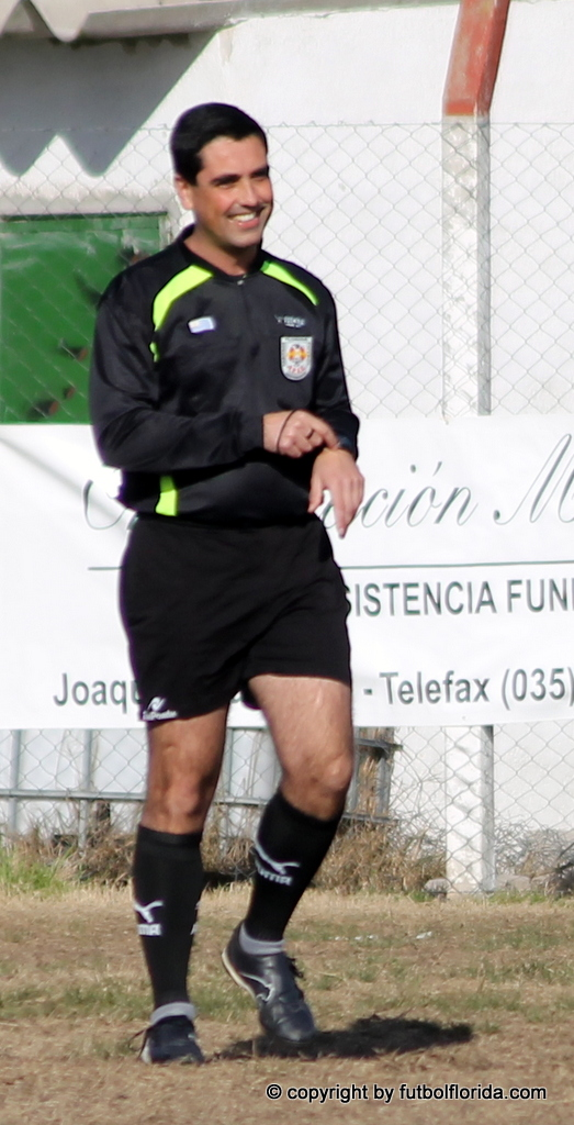 Otaiza en Tabaré-España. No ha sido designado para partidos de Atlético en el 2013