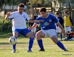 Andrés Ruétalo y Sebastián Armand Ugón disputarán su duelo en el ECO