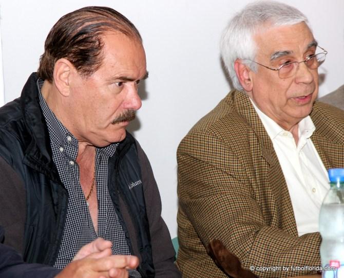 Marquez y Bello superaron diferencias