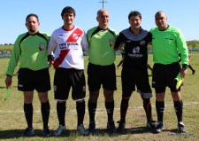 Garcia, Fernandez, Castillo, Gasso y Aranda