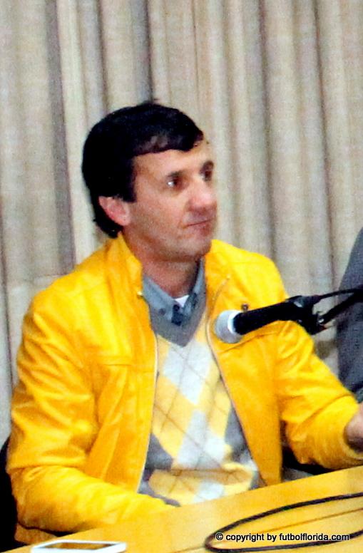 Gustavo Bares
