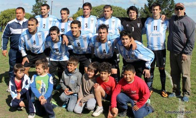 Atlético alcanzó a Nacional en la Anual