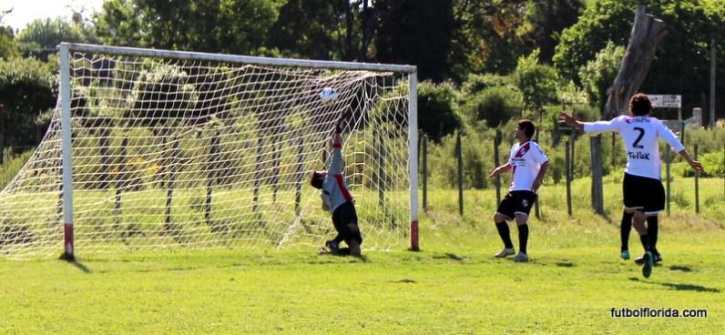 14to gol clásico de Cabello