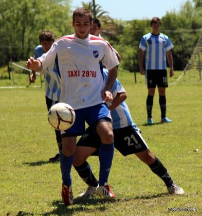 Nacional y Atlético no se superaron