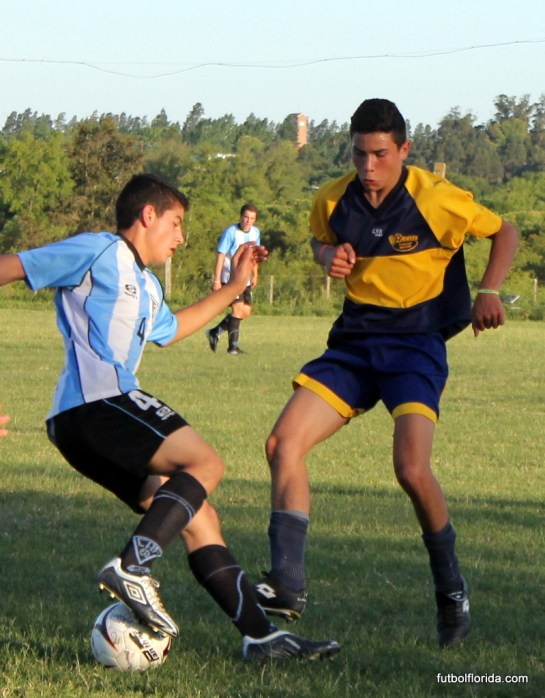 Atlético y Boquita juegan los Promocionales