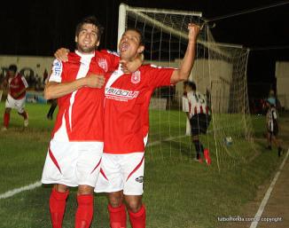 J Diaz Moran y Wilmar Gonzalez del Santa a la Selección. Foto Victor Darwin Rodriguez