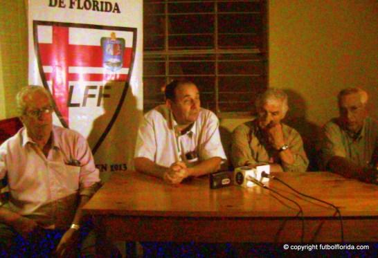 conferencia liga de florida