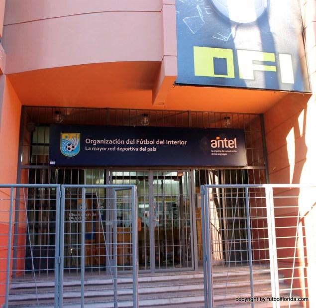 La Organizacion del Futbol del Interior a la espera del nuevo ejecutivo