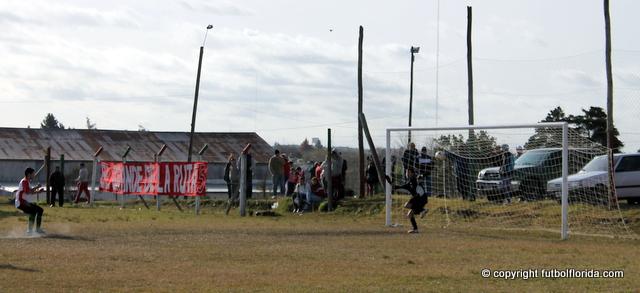 Apertura Sub 17: Tabaré, Avenida y Atlético picaron en punta