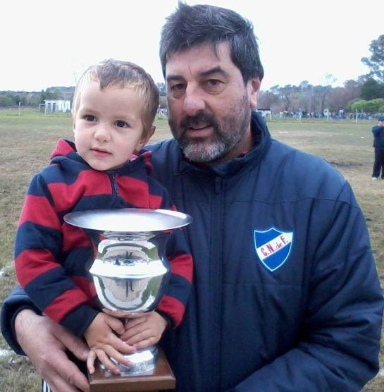 Shubert Ricardo Lopez conducirá a Treinta y Tres