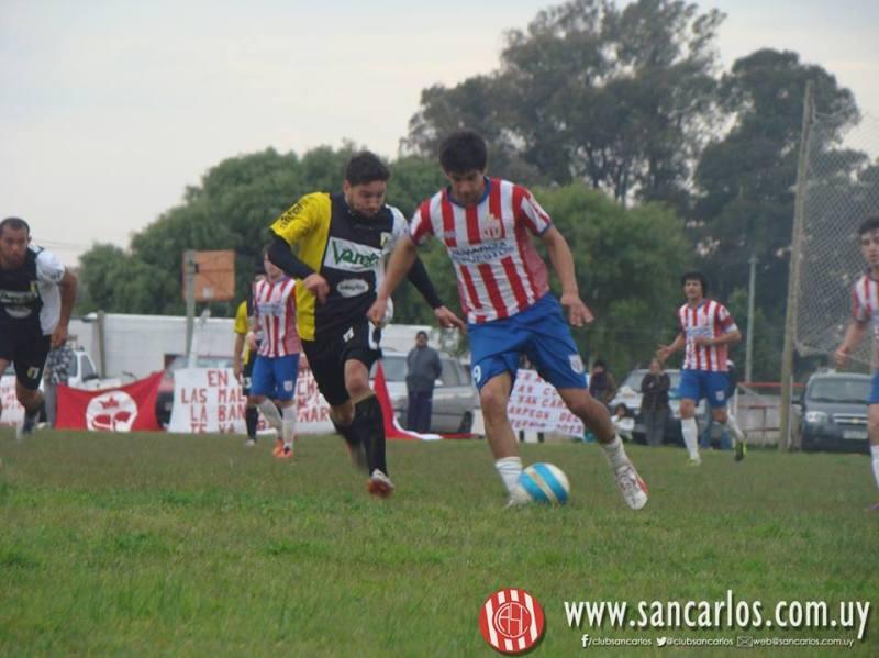 Foto: Club San Carlos