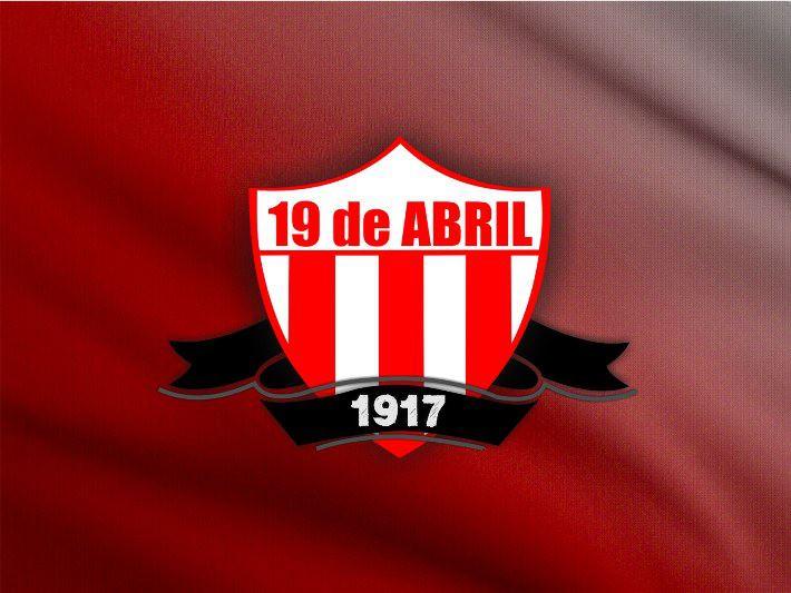 Feliz Aniversario 19 de Abril de Cardal y Treinta y Tres de Mendoza Chico