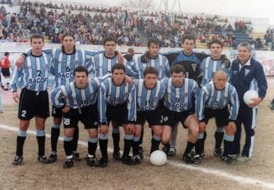 #CopaOFI. 18 años de la conquista albiceleste.