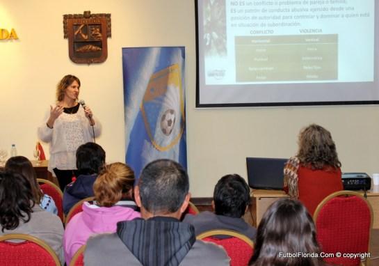 Magdalena Furtado, Coordinadora ONU MUJERES Uruguay