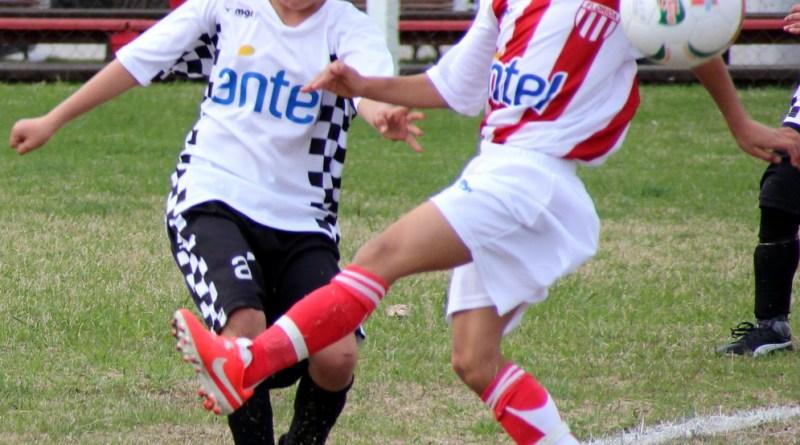 """Fútbol Infantil. Se juega la 2da fecha del """"Participación"""""""