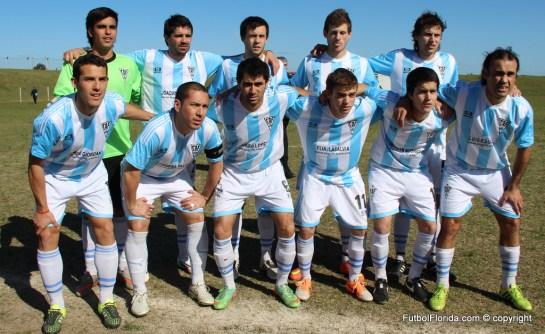 Atlético lidera el Clausura y cómodamente la Anual. Foto Fanny Ruetalo
