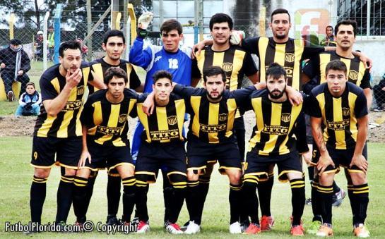 Gran triunfo de Peñarol en Sarandí Grande