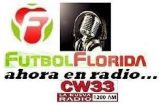 logo futbolflorida radio