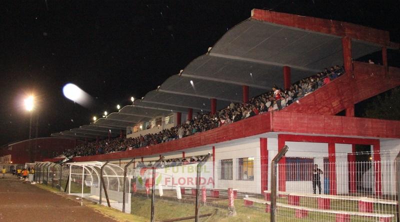 Tacuarembó ocupó el 2do lugar