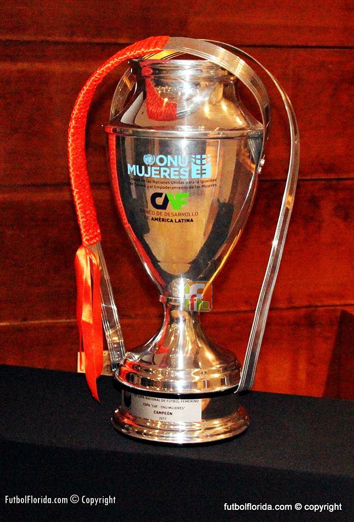 copa femenina 2017