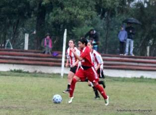 Nacional y River juegan la revancha el domingo