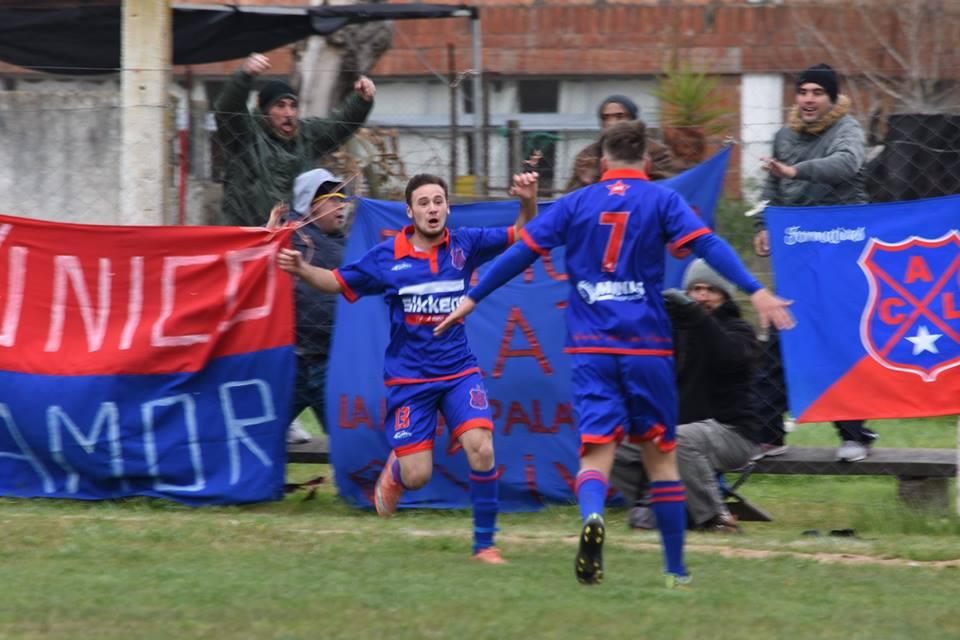 Lito venció 1 a 0 a Campana de Libertad y fue una victoria histórica