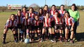 River Plate San José