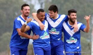 Bruno de Oliveira volvió a marcar para Quilmes