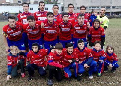 Juventud . Foto Marcelo Banegas